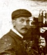 Profile picture for Edward Hope Hawthorne