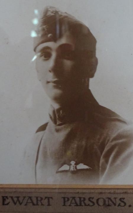 Profile picture for Ewart Moulton Parsons