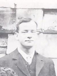 Profile picture for Edward Samuel Davis