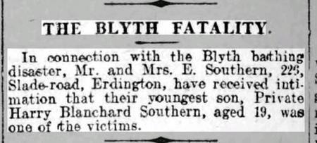 Birmingham Gazette 27 August 1917
