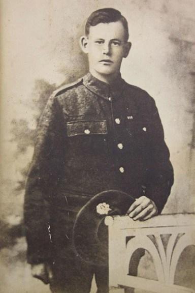 Profile picture for Hugh Mciver