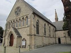 St John's Church Freemantle Australia
