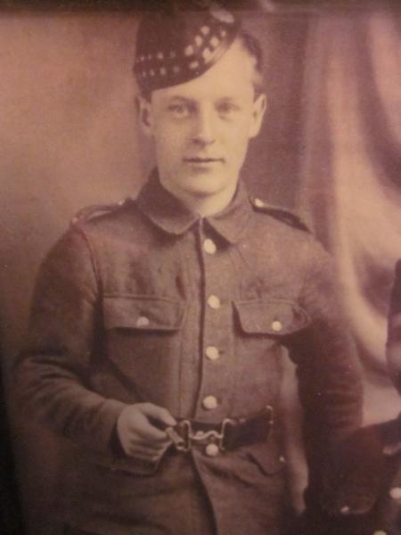 Profile picture for Arthur Burnett