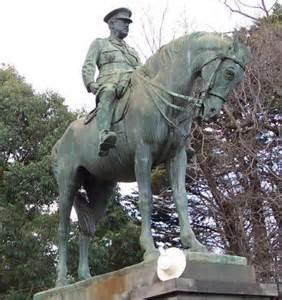 Memorial to Sir John Monash
