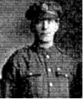 Profile picture for Frederick Kilborn