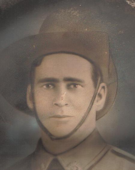 Profile picture for Roland Hugh Shaw