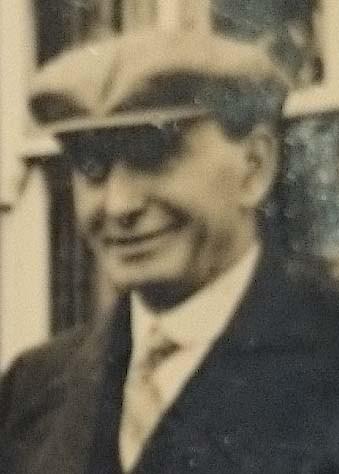 Profile picture for Horace William Brandom