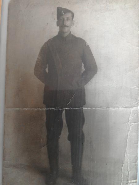 Profile picture for Samuel Hesketh
