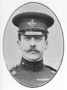Profile picture for William Charles De Meuron Earl Fitzwilliam