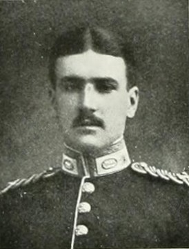 Profile picture for Montague William Seton-Browne
