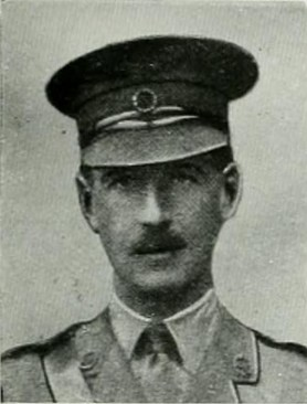 Profile picture for James Alexander Browning