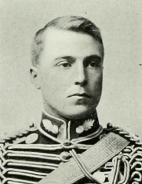 Profile picture for Charles Hunter Browning