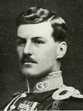 Profile picture for The Hon Robert Bruce, Master Of Burleigh