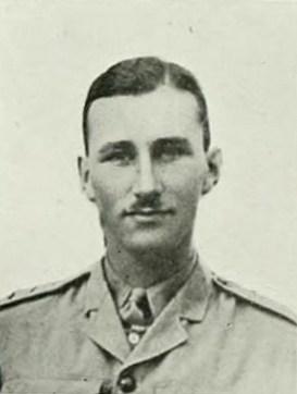 Profile picture for William Arthur Mccrae Bruce