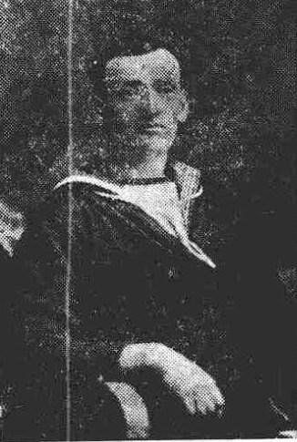 Frederick Healds
