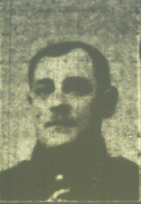 Profile picture for George Earnshaw Dyson