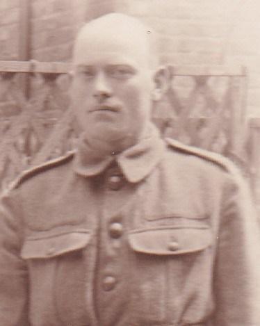 Profile picture for Thomas John Albert Groves