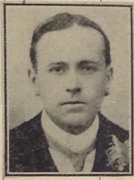 Profile picture for Douglas Wardleworth