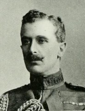Profile picture for Thomas Henry Rivers Bulkeley
