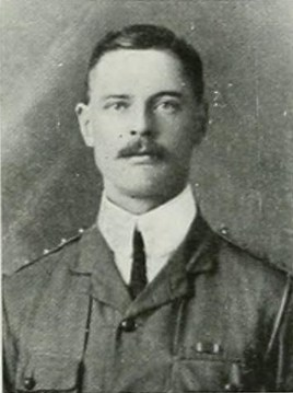 Profile picture for Thomas Campbell Burke