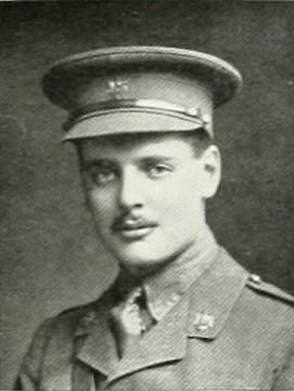 Profile picture for Arthur Herbert Rosdew Burn