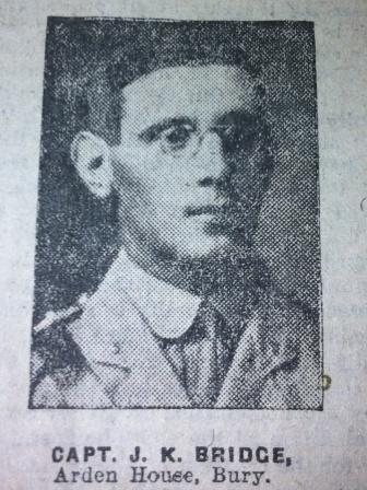 Profile picture for John Kelly Bridge
