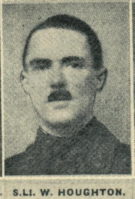 Profile picture for William Houghton