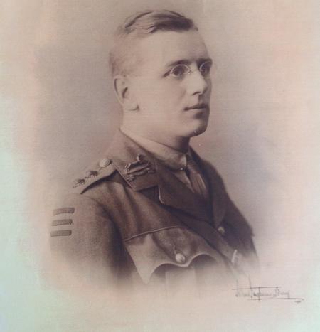 Profile picture for William Ward Sleigh