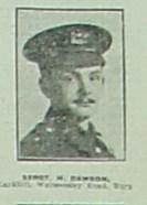 Profile picture for Hubert Dawson