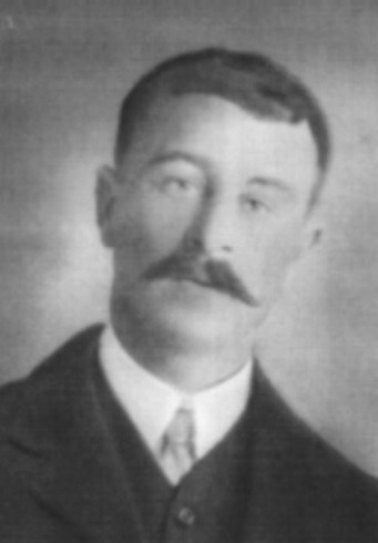 Profile picture for Thomas Rutherford