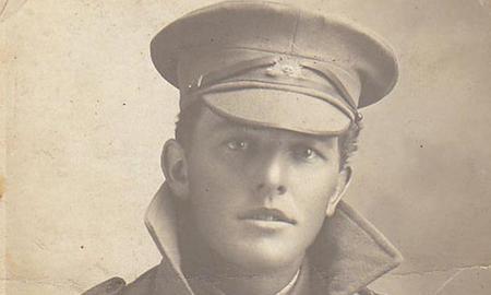 Profile picture for William Kearsey