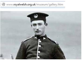Profile picture for George Edward Coggins