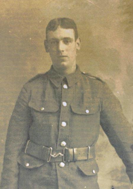 Profile picture for Benjamin James Owen