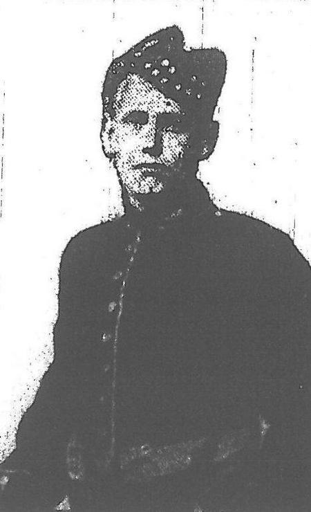 Profile picture for Harold Joseph Beech