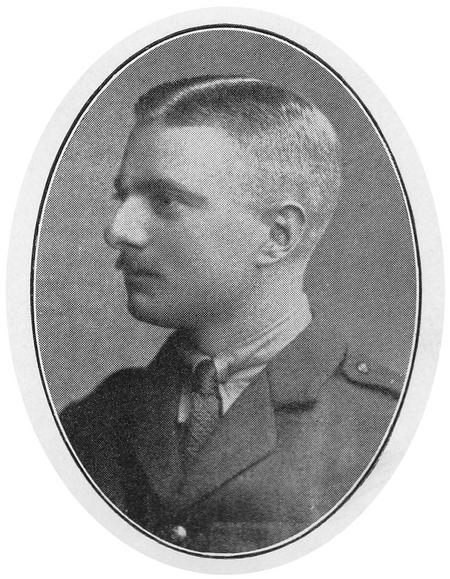 Francis Gustave de Stacpoole