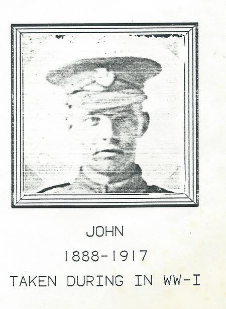 Profile picture for John Cottam