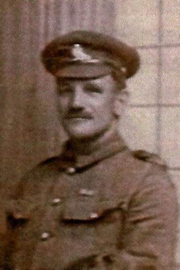 Profile picture for William Michael Fowler