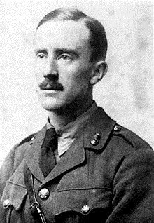 Profile picture for John Ronald Reuel Tolkien