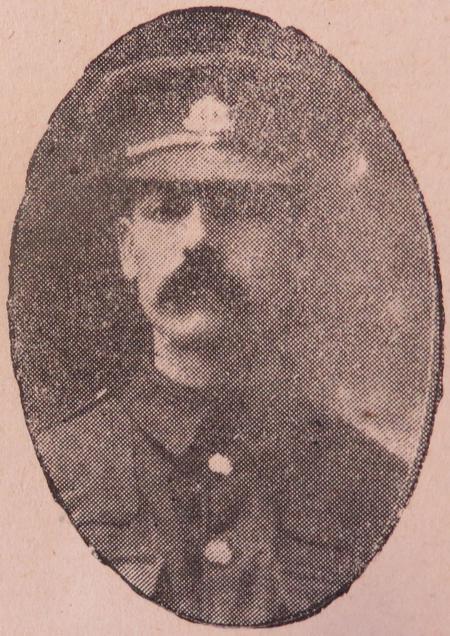 Profile picture for Arthur Missen