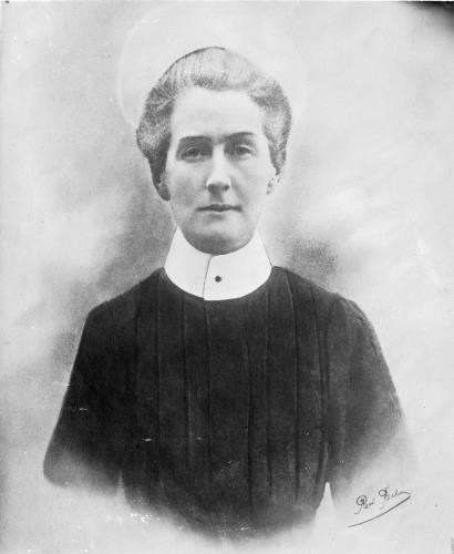 Profile picture for Edith Louisa Cavell