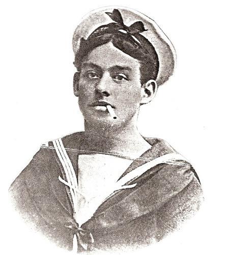 Profile picture for Robert Lawrenson