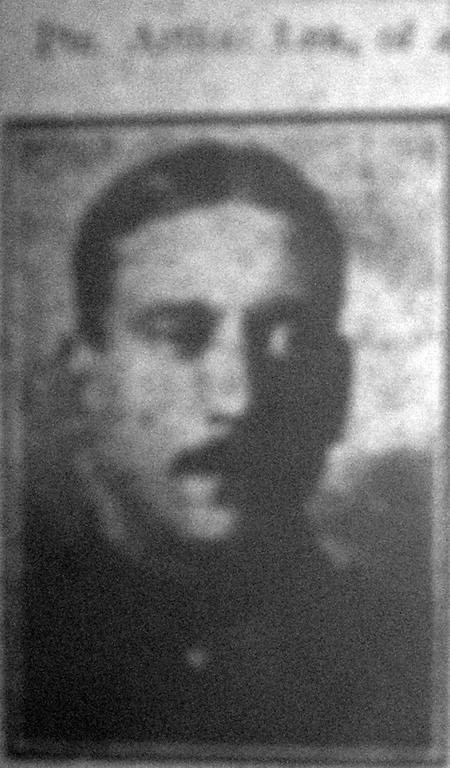 Profile picture for Arthur Lea