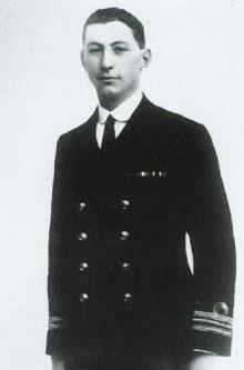 Profile picture for George Nicholson Bradford