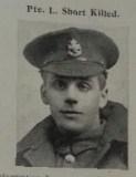 Profile picture for Leonard Short