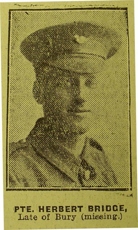 Profile picture for Herbert Bridge