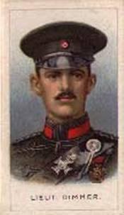 Profile picture for John Henry Stephen Dimmer