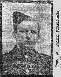 Profile picture for William Free