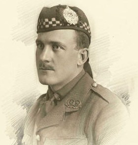Profile picture for Colin William Burnley-Campbell