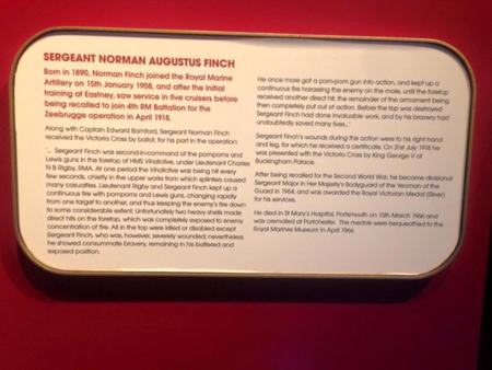 Museum biography