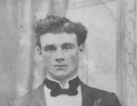 Profile picture for Frederick Waldermar Britt